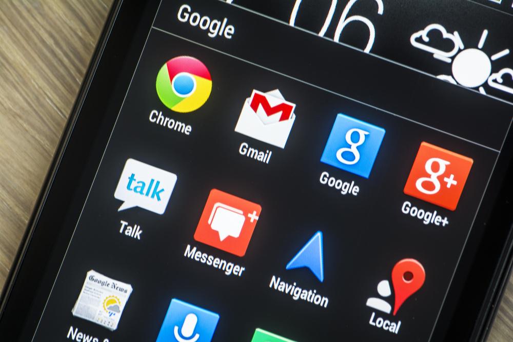 google per aziende