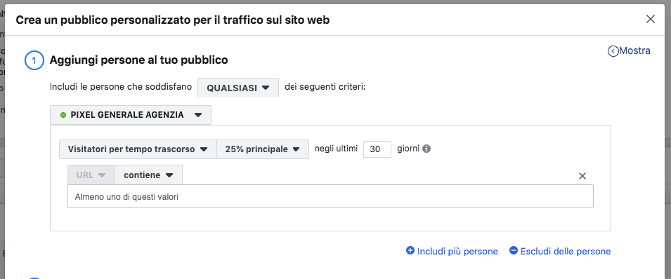 Come applicare una strategia di remarketing su facebook